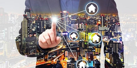 Gotham Venture Monitor: Property and Real Estate Tech Investment Forum tickets
