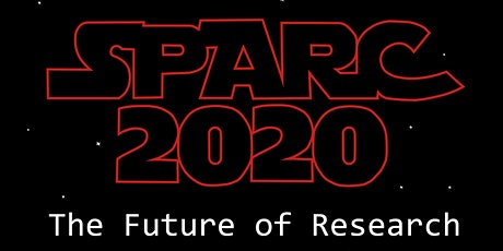 SPARC 2020 Day 2 tickets
