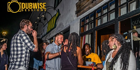 Soirée Reggae Night DUBWISE SESSIONS tickets