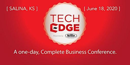 Tech Edge 2020