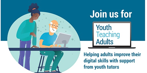 Youth Teaching Adults