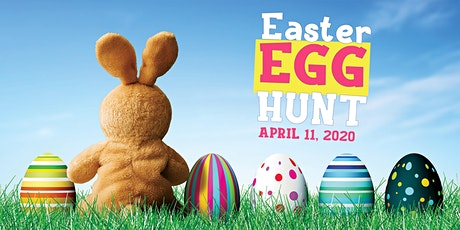 Easter EggHunt at TRC tickets