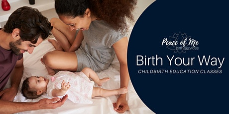 Childbirth Education Classes tickets