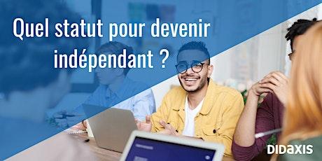Café consultants - Paris billets
