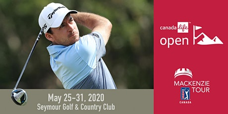 2020 Canada Life Open tickets