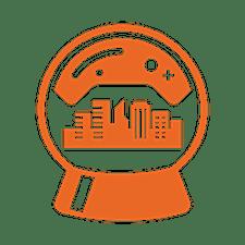 Techstars Startup Week Bogotá, traido por OrangeUP logo