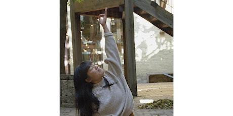 Yoga + Sound Bath w/ Adrienne Shum hosted by Small Mercies Co - MARCH tickets