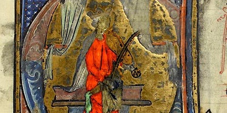 The King's Manuscript:  An introduction to medieval (instrumental) music tickets