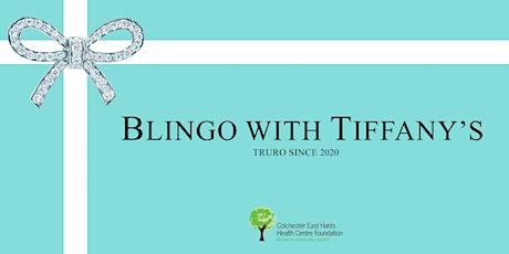 Blingo with Tiffany's! tickets