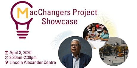 MacChangers Project Showcase tickets