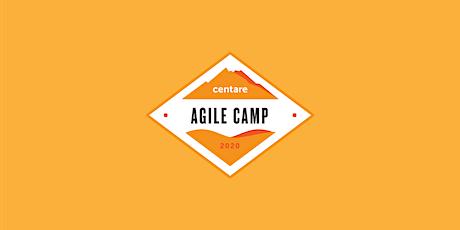 Agile Camp tickets