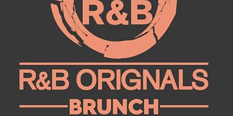 R&B ORIGINALS -  THE BEST 90s R&B ORIGINALS BRUNCH tickets