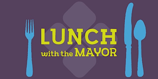 Monthly Mayors Lunch-with Mayor Mayco Noel