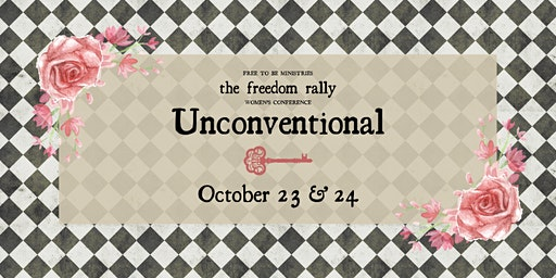 The Freedom Rally 2020: Unconventional