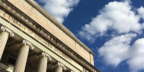 Meet Columbia's New EVP of the Arts & Sciences - Midtown Event @ CDL tickets