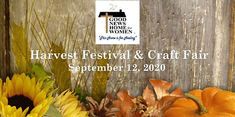 Annual Harvest Festival & Craft Fair tickets