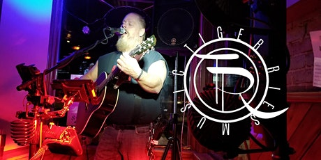 Live music by Tiger Ries tickets