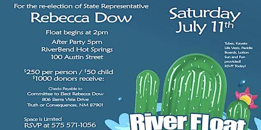 2020 Dow River Float FUNraiser