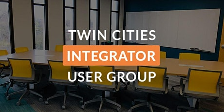 Twin Cities Integrator User Group tickets