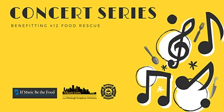 Concert Series presented by Musicians of Steel tickets