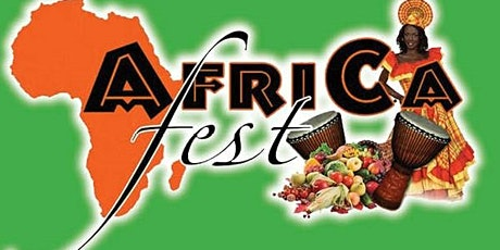 African Cultural Week/AfriCa Fest 2020 tickets