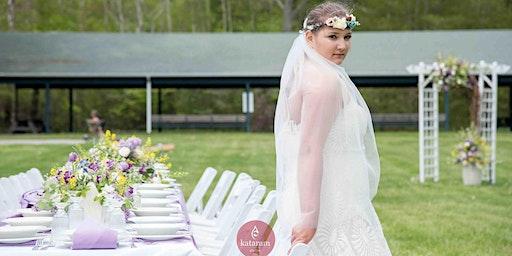 Rustic Wedding Expo at Francis Farm
