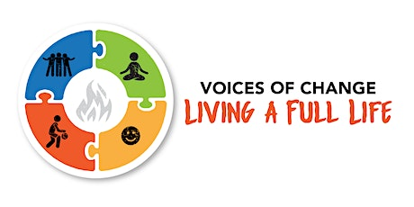 Join us at the 11th Annual Voices of Change Conference! tickets