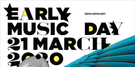 European Day of Early Music Celebratory Concert tickets