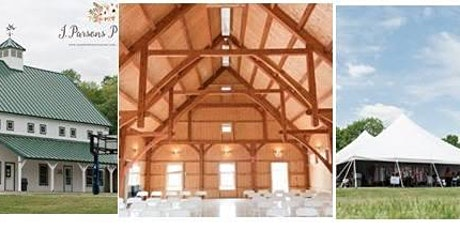 Rustic Bridal Show Under The Tent tickets