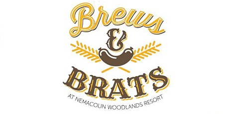 Brews & Brats tickets