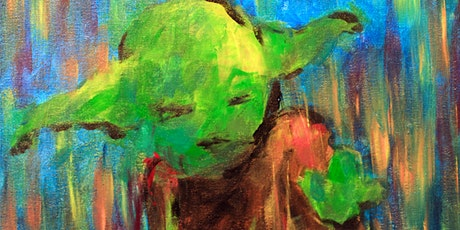 MAY THE FOURTH Paint Night With Rae at Madcap BrewCo tickets