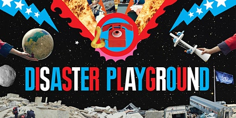 2020 PROXY Spring Series: Disaster Playground tickets