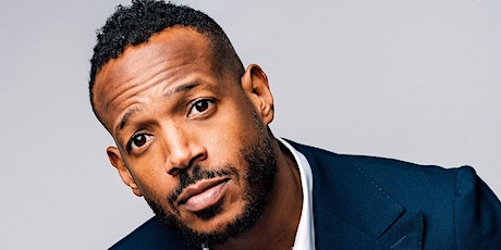 Marlon Wayans: Somewhere Under the Rainbow Tour tickets