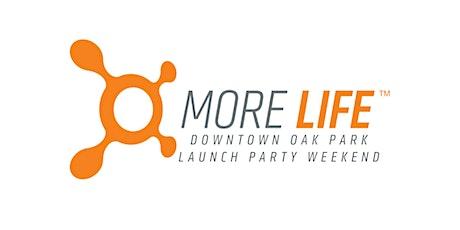 Orangetheory Fitness  Downtown Oak Park -  Launch Party tickets