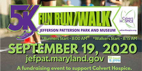 5K Fun Run/Walk tickets
