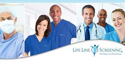 Life Line Screening in Chesterfield Township, MI
