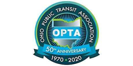 OPTA Ohio Needs Transit Celebrates! tickets
