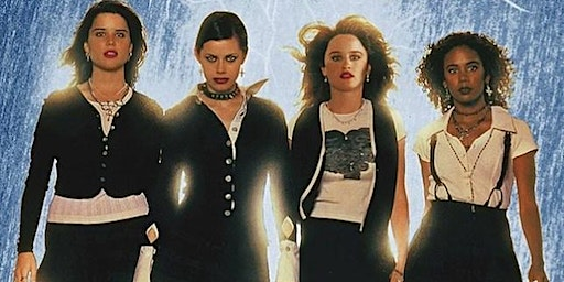 The Craft (Upland Champagne Velvet Free Movie Series)