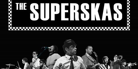 'Skalloween' with The Superskas and DJ Niel Jackson tickets