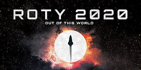 Retailer of the Year 2020 - Out of This World tickets