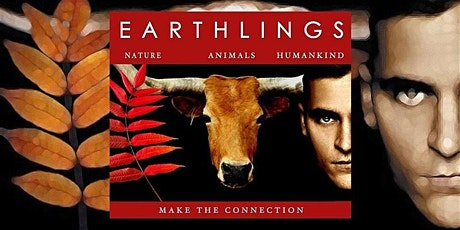 Elk Grove Film Screening:  Earthlings tickets