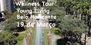 Wellness Tour Young Living em Belo Horizonte