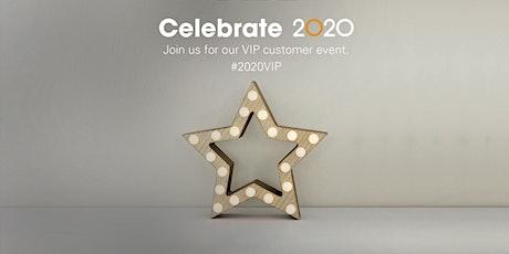 NeoCon- 2020 VIP Customer Event tickets