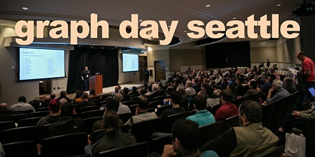 Graph Day Seattle tickets