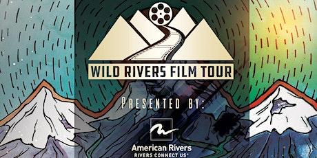Wild Rivers Film Tour - Durango, CO tickets