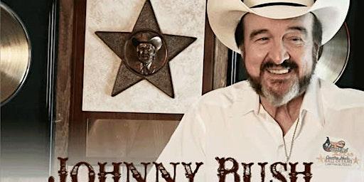 Johnny Bush and the Bandeleros