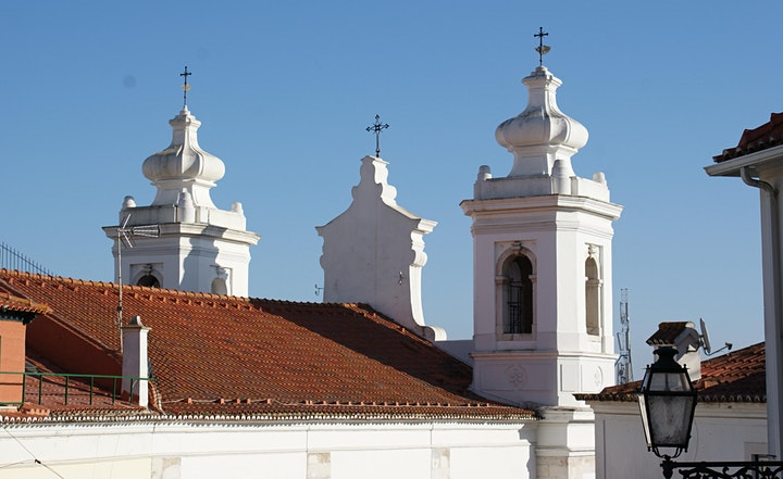 imagem Lisbon downtown and Alfama walking tour