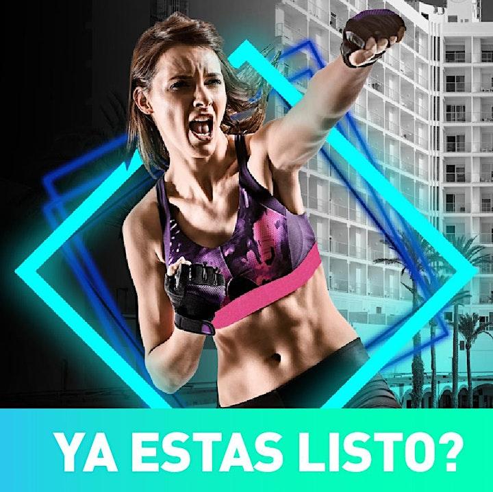 Imagen de Fitness Master Week