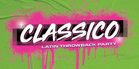 Jueves Latin | Classico tickets