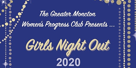 GIRLS NIGHT OUT 2020 tickets